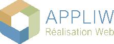 AppliW webmaster Logo